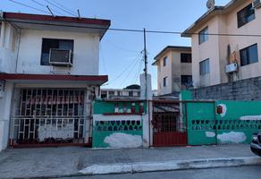 Foto de terreno habitacional en venta en humboldt , tolteca, tampico, tamaulipas, 19236994 No. 01