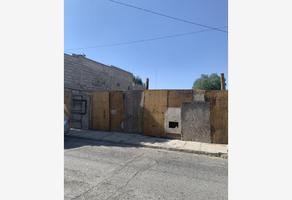 Foto de terreno habitacional en venta en humboltd 116, saltillo zona centro, saltillo, coahuila de zaragoza, 0 No. 01