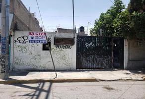 Foto de terreno habitacional en venta en humo , jardines de morelos sección elementos, ecatepec de morelos, méxico, 0 No. 01