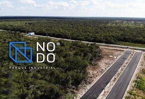 Foto de terreno comercial en venta en  , hunucmá, hunucmá, yucatán, 18444979 No. 01