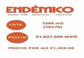 Foto de terreno industrial en venta en  , hunucmá, hunucmá, yucatán, 19057900 No. 01