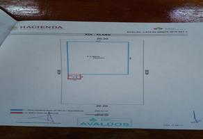 Foto de bodega en venta en  , hunucmá, hunucmá, yucatán, 21489912 No. 01