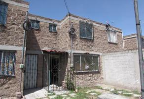 Foto de casa en venta en huracan manzana ilote 101, casa 2, ehécatl (paseos de ecatepec), ecatepec de morelos, méxico, 19170325 No. 01