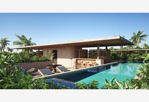 Foto de departamento en venta en huracanes , villas huracanes, tulum, quintana roo, 0 No. 01