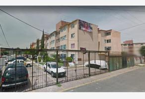 Foto de departamento en venta en huxotla s/n, edificio 01 0, loma bonita, nezahualcóyotl, méxico, 0 No. 01