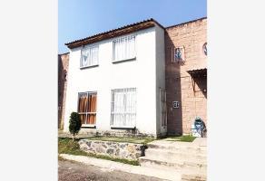 Foto de casa en venta en i x, las garzas i, ii, iii y iv, emiliano zapata, morelos, 0 No. 01