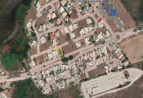 Foto de terreno habitacional en venta en ibiza , residencial el náutico, altamira, tamaulipas, 0 No. 01
