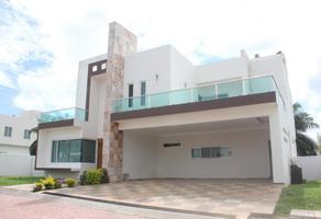 Foto de casa en renta en ibiza , residencial el náutico, altamira, tamaulipas, 9440423 No. 01