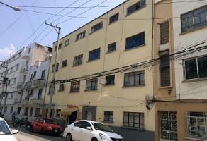 Foto de edificio en venta en icacos , narvarte oriente, benito juárez, df / cdmx, 10919053 No. 01