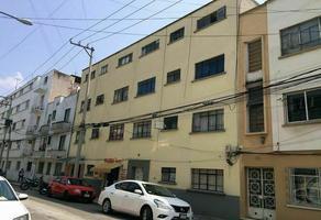 Foto de edificio en venta en icacos , narvarte poniente, benito juárez, df / cdmx, 0 No. 01