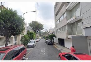 Foto de casa en venta en idaho 0, napoles, benito juárez, df / cdmx, 0 No. 01