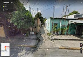Foto de terreno habitacional en venta en idependencia 416, ciudad guadalupe centro, guadalupe, nuevo león, 0 No. 01