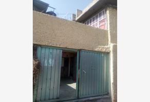 Foto de casa en venta en ignacio 4, miguel de la madrid hurtado, iztapalapa, df / cdmx, 18648134 No. 01