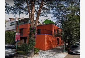Foto de casa en venta en ignacio aldama 71, del carmen, coyoacán, df / cdmx, 0 No. 01