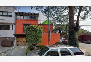 Foto de casa en venta en ignacio aldama 80, del carmen, coyoacán, df / cdmx, 0 No. 01