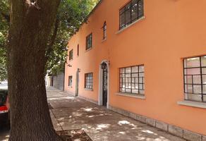Foto de oficina en renta en ignacio aldama , del carmen, coyoacán, df / cdmx, 18200129 No. 01