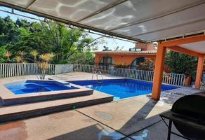 Foto de casa en venta en ignacio allende 14, atlacomulco, jiutepec, morelos, 18986370 No. 01
