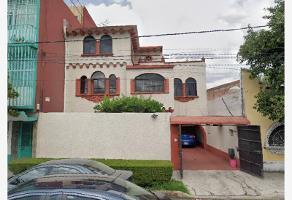 Foto de casa en venta en ignacio allende 233, clavería, azcapotzalco, df / cdmx, 16917686 No. 01