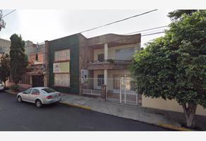 Foto de casa en venta en ignacio allende 299, clavería, azcapotzalco, df / cdmx, 0 No. 01