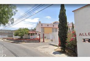 Foto de casa en venta en ignacio allende 41, san francisco coacalco (cabecera municipal), coacalco de berriozábal, méxico, 0 No. 01