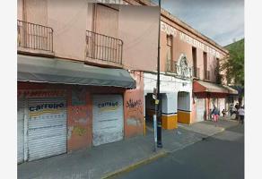 Foto de terreno habitacional en venta en ignacio allende 74, centro medico siglo xxi, cuauhtémoc, df / cdmx, 6686075 No. 01