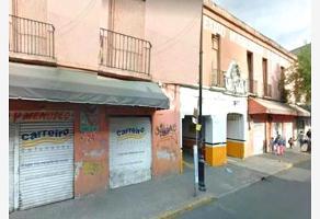 Foto de terreno comercial en venta en ignacio allende 74, centro urbano benito juárez, cuauhtémoc, df / cdmx, 0 No. 01