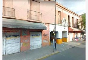 Foto de terreno comercial en venta en ignacio allende 74, juárez, cuauhtémoc, df / cdmx, 14718520 No. 01