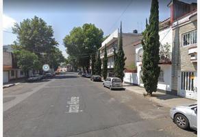 Foto de casa en venta en ignacio allende 86, clavería, azcapotzalco, df / cdmx, 0 No. 01