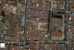 Foto de terreno comercial en venta en ignacio allende 96, centro (área 5), cuauhtémoc, df / cdmx, 19125392 No. 01