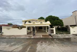 Foto de casa en renta en ignacio allende , ampliación unidad nacional, ciudad madero, tamaulipas, 0 No. 01