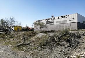 Foto de terreno habitacional en renta en ignacio allende , apodaca centro, apodaca, nuevo león, 14520304 No. 01