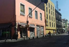 Foto de edificio en venta en ignacio allende , centro (área 2), cuauhtémoc, df / cdmx, 0 No. 01