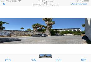 Foto de terreno comercial en renta en ignacio allende , centro, monterrey, nuevo león, 13530242 No. 01