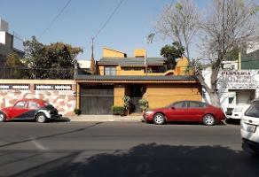 Foto de casa en venta en ignacio allende , clavería, azcapotzalco, df / cdmx, 14363381 No. 01