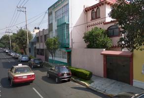 Foto de casa en venta en ignacio allende , clavería, azcapotzalco, df / cdmx, 18944662 No. 01