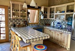 Foto de casa en venta en ignacio allende , moral de puerto de sosa, san miguel de allende, guanajuato, 0 No. 01