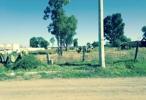 Foto de terreno habitacional en venta en ignacio allende , pueblo nuevo de morelos, zumpango, méxico, 17943454 No. 01