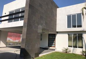Foto de casa en venta en ignacio allende , san cristóbal huichochitlán, toluca, méxico, 12808628 No. 01