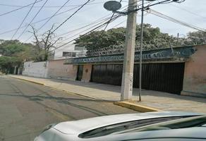 Foto de casa en venta en ignacio allende , tlalpan centro, tlalpan, df / cdmx, 0 No. 01
