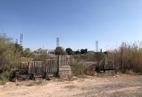 Foto de terreno habitacional en venta en  , ignacio allende, torreón, coahuila de zaragoza, 18150348 No. 01