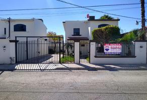 Foto de casa en renta en ignacio allende , vista hermosa, mexicali, baja california, 19297960 No. 01
