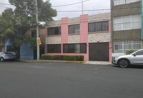 Foto de casa en venta en ignacio alllende 0, clavería, azcapotzalco, df / cdmx, 0 No. 01