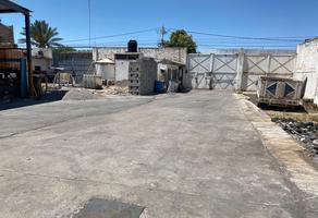 Foto de terreno comercial en venta en ignacio de fanduas 120, centro de abastos, san luis potosí, san luis potosí, 0 No. 01