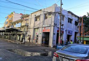 Foto de edificio en venta en ignacio de la llave 0, acapulco de juárez centro, acapulco de juárez, guerrero, 6589178 No. 01