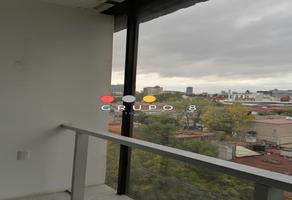 Foto de oficina en renta en ignacio esteva , san miguel chapultepec ii sección, miguel hidalgo, df / cdmx, 18227623 No. 01