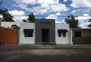 Foto de oficina en renta en ignacio hernández 993, loma linda, hermosillo, sonora, 0 No. 01