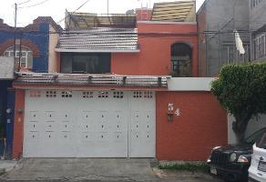 Foto de casa en venta en ignacio hidalgo , ana maria gallaga, morelia, michoacán de ocampo, 14255870 No. 01