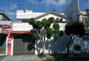 Foto de casa en venta en ignacio licenciado vallarta 130 , jacarandas, iztapalapa, df / cdmx, 0 No. 01