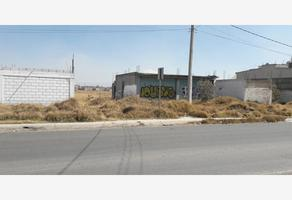 Foto de terreno habitacional en venta en ignacio lópez rayón 1, san cristóbal huichochitlán, toluca, méxico, 19443921 No. 01