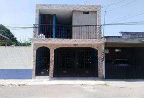 Foto de casa en venta en ignacio lopez rayon 1406, la guadalupe, colima, colima, 0 No. 01
